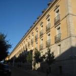Auditoría Energética Parador Nacional de La Granja de San Ildefonso (Segovia)