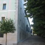 Auditoría Energética Edificio Guardia de Corps La Granja de San Ildefonso (Segovia)