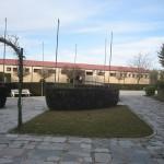 Estudio Energético Complejo Deportivo Juan Bravo (Segovia)