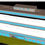 Certificación Energética Edificio de Oficinas con Calener GT
