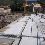 Comprobación y Dirección estructural en Parador Nacional de la Granja de San Ildefonso (Segovia)