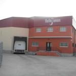 Industria de sector agroalimentario, www.bellojamon.com