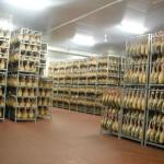 Cámara de secado de jamones, www.bellojamon.com