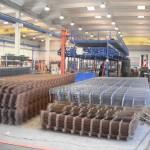Nave e Instalaciones de fábrica de forjados y ferralla