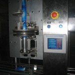 Peritación de funcionamiento máquina Sleever (Segovia)